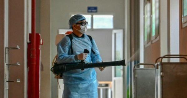 Hà Nội ghi nhận 7 ca dương tính SARS-CoV-2, trong đó có 1 bé trai 4 tuổi