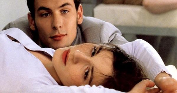 Phim 18+ Romance: Những cảnh ngoại tình hoan lạc đến
