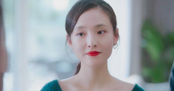 Ngô Thiến đóng phim của Địch Lệ Nhiệt Ba, nhan sắc mỹ nhân