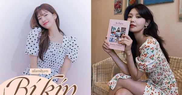 5 xu hướng thời trang sao Hàn lăng xê hè 2021: Một trend khó áp dụng, còn lại rất hợp nàng 30+