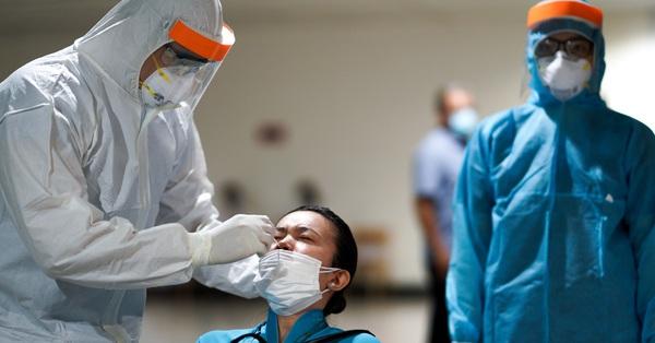 TP.HCM: Không phát hiện chuỗi lây nhiễm mới, các chuỗi trước đây đã được khoanh vùng, hơn 28.000 bệnh nhân khỏi bệnh