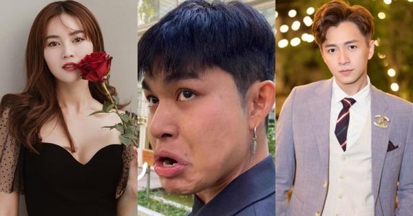 Running Man Vietnam: Đăng ảnh dìm hàng Jun Phạm, Ngô Kiến Huy - Lan Ngọc bị soi hành động quá giống nhau