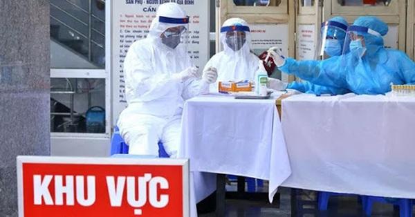 Hà Nội ghi nhận 23 ca dương tính SARS-CoV-2 mới, trong đó có 8 ca tại cộng đồng