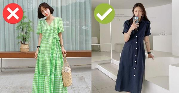 3 mẫu váy nhí nhảnh quá đà khiến nàng ngoài tuổi băm bị cười chê là