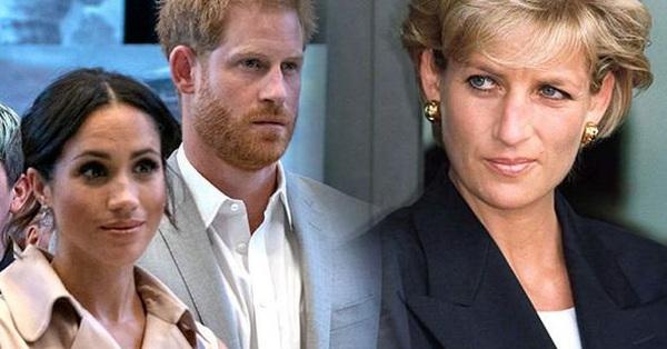 Hé lộ tham vọng của Harry và Meghan với di sản Công nương Diana khiến dư luận phản đối