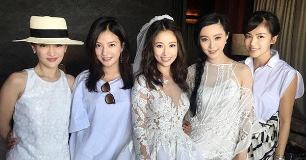 Đám cưới Lâm Tâm Như - Hoắc Kiến Hoa bất ngờ nóng trở lại khi sở hữu điều hiếm có này