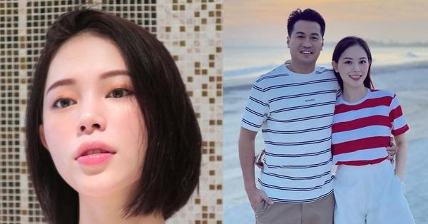 Bạn gái doanh nhân Phillip Nguyễn để tóc bob siêu sang, trông ấn tượng hơn hẳn tóc dài thùy mị