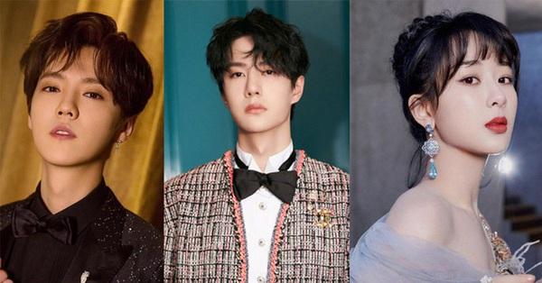 Top 10 nghệ sĩ Hoa ngữ có sức ảnh hưởng nhất MXH tháng 7: Vương Nhất Bác dẫn đầu, Dương Tử và Lộc Hàm lọt top vì liên quan tới sao nam hiếp dâm trẻ vị thành niên