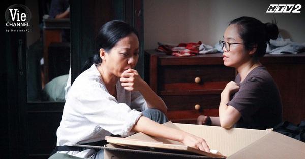 Netizen đòi xịt thuốc tăng trưởng cho Cây táo nở hoa, đạo diễn Võ Thạch Thảo nói gì?