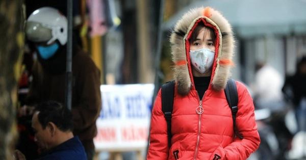 Miền Bắc có thể đón không khí lạnh sớm, nhiệt độ có xu hướng thấp hơn so với mùa Đông năm ngoái