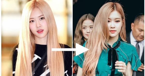 Mặt dài để tóc gì thì hợp: 2 chiêu tạo kiểu học từ sao Hàn, giấu nhược điểm vi diệu