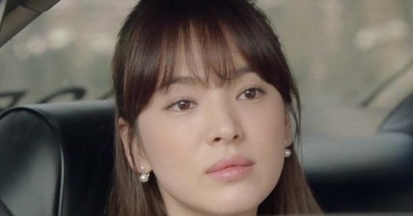 Song Hye Kyo bất ngờ vướng phải tình huống