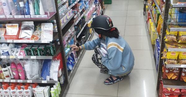 TP.HCM: 1 siêu thị và 19 cửa hàng tiện lợi ngừng hoạt động sau 1 ngày