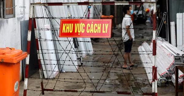 Diễn biến dịch COVID-19 ngày 5/8: Hà Nội phong tỏa 900 hộ dân phường Văn Chương, dự phòng phương án kéo dài giãn cách