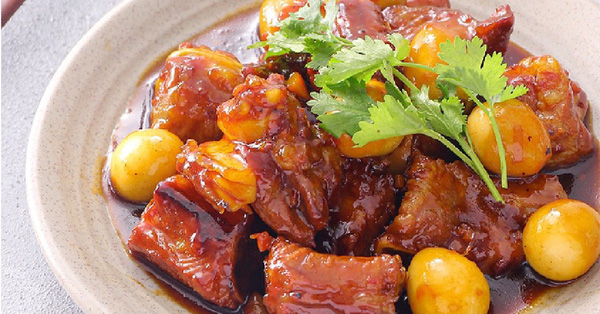Bữa tối 1 thịt - 1 rau giản dị, dễ nấu nhưng đưa cơm khỏi phải bàn!