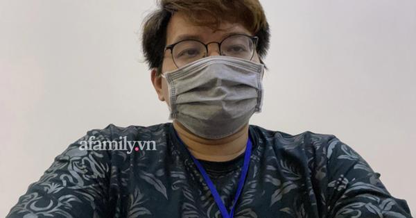 Cậu IT Nhâm Hoàng Khang lại có những tiết lộ bất ngờ về chuyện sao kê quỹ từ thiện ồn ào thời gian qua