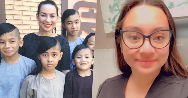 Nghẹn lòng khi đọc lại lời nhắn của Phi Nhung tới các con trước khi qua đời