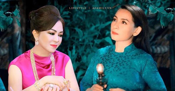 Sau những ồn ào nhắc tên nghệ sĩ, bà Phương Hằng mong một điều khi biết tin ca sĩ Phi Nhung qua đời và nói về nghiệp của mỗi người
