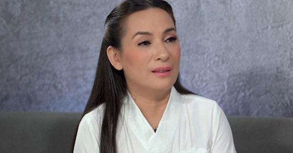 Tin đồn Phi Nhung đã mất từ lâu nhưng đến 28/9 mới công bố là sai sự thật