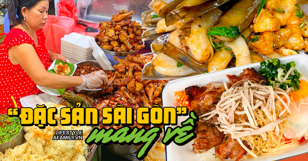 List những món ăn bạn cần thử khi thành phố cho hàng quán bán mang về, đừng quên những lưu ý khi gọi shipper!
