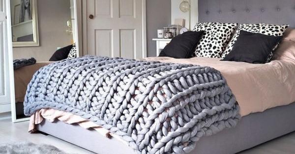Những không gian phòng ngủ đẹp quyến rũ với gam màu xám không thể không yêu