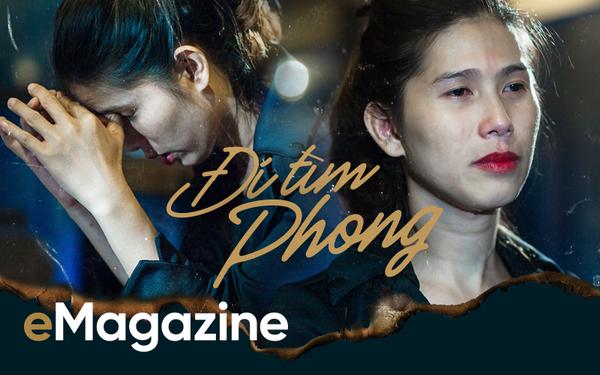 """""""Đi tìm Phong"""" nghe những vụn vỡ còn lại từ cuộc tình 6 năm: Thà cô đơn chứ không chấp nhận... chung chồng"""