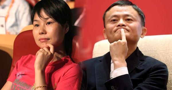Cách ''lùi 1 được 2'' của vợ Jack Ma, hi sinh 1 cách bài bản để ông chồng tỷ phú cũng nhất nhất ''nể'' vợ