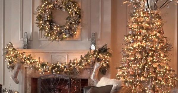 Noel đến rồi mà chưa biết bắt đầu trang trí nhà từ đâu, tham khảo ngay những đồ trang trí hữu ích này