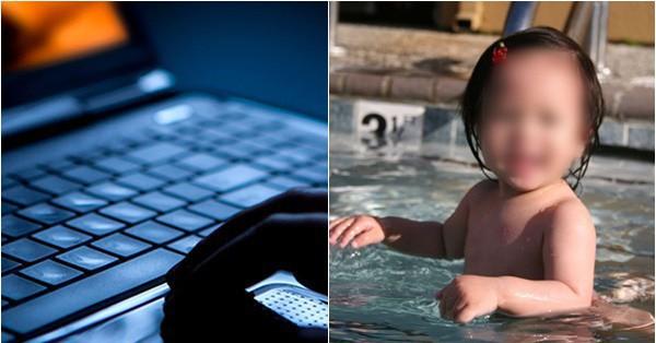 Gửi ảnh con mình cho bác sĩ trên mạng xã hội tư vấn sức khỏe, bố mẹ không ngờ đang