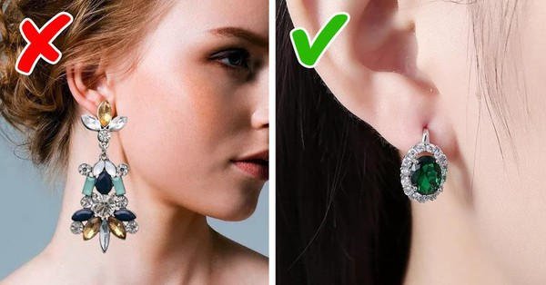 9 kiểu đeo trang sức sai quá sai sẽ khiến chị em già đi trông thấy