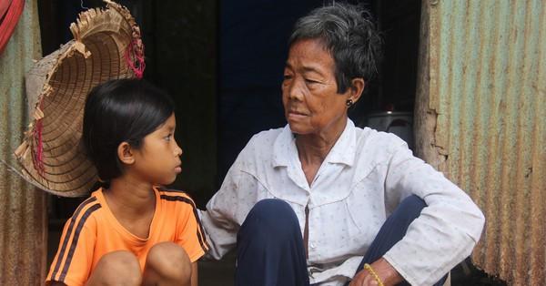 Hi vọng đã đến với bé gái 11 tuổi bị tim bẩm sinh, mồ côi bố mẹ sống với bà nội già yếu