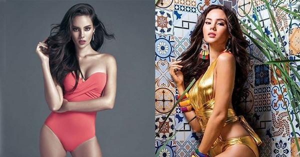 Hoa hậu Philippines Catriona Gray đã xử lý ngay vóc dáng kém thon gọn theo những cách này để xứng đáng đăng quang Miss Universe 2018