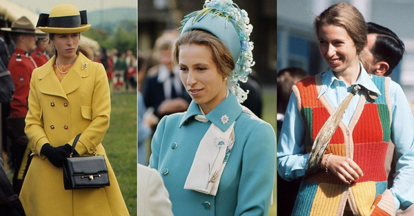 """Xét về độ """"chất"""" trong thời trang, chị em dâu Kate và Meghan còn phải chịu thua con gái duy nhất của Nữ hoàng Anh"""
