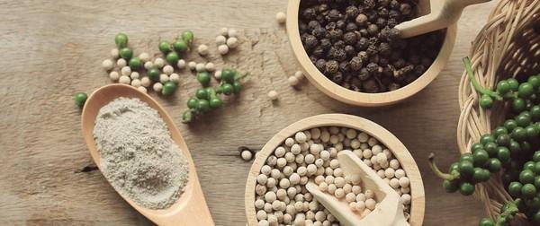 Hạt tiêu ngon thật ngon, tốt thật tốt nhưng bạn đã biết cách lựa chọn hạt tiêu chuẩn cho cả nhà?