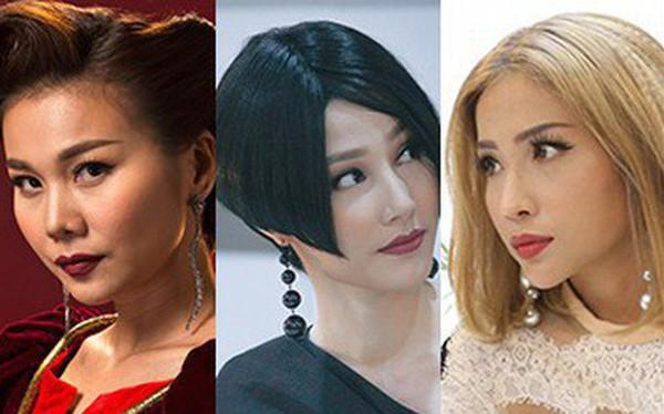 """Cô gái nào đang có suy nghĩ tiêu cực thì 5 """"nữ cường nhân"""" của màn ảnh Việt sẽ khiến bạn """"tỉnh ngộ""""!"""