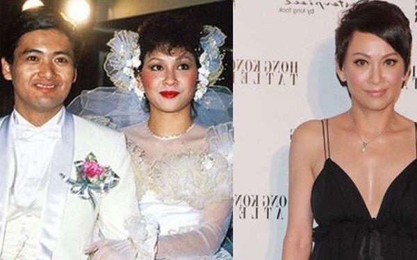 Nữ diễn viên Dư An An - vợ cũ Châu Nhuận Phát lần đầu tiết lộ...