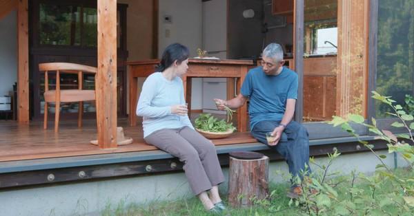 Ngôi nhà nơi thôn quê giản dị nhưng ngập tràn yêu thương của đôi vợ chồng kết hôn được 20 năm ở Nhật