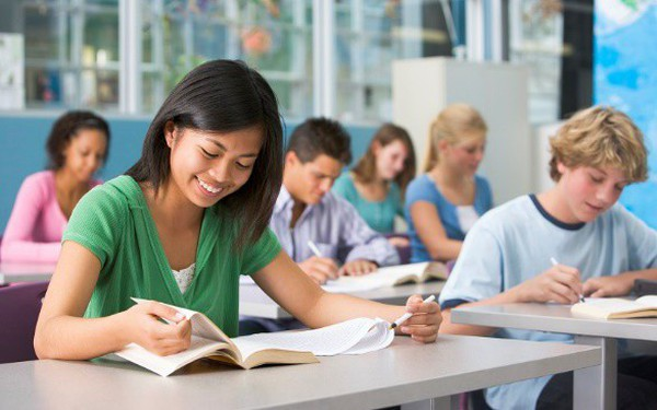 Con bạn đã sẵn sàng sải cánh du học?