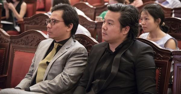 Thanh Bùi chơi lớn, hợp tác cùng nhạc viện để cho ra mắt dàn nhạc giao hưởng