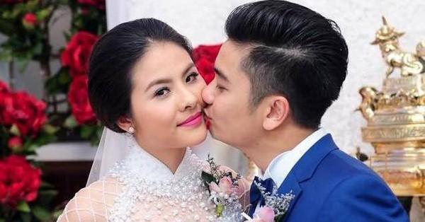 Vân Trang nói về cuộc sống với chồng đại gia: Sau 3 năm kết hôn, phải giả vờ ghen chồng chỉ vì mục đích này