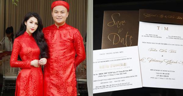Vân Navy tiếp tục tổ chức hôn lễ tại Sài Gòn, đưa ra quy định với khách mời như đám cưới Trấn Thành, Trường Giang