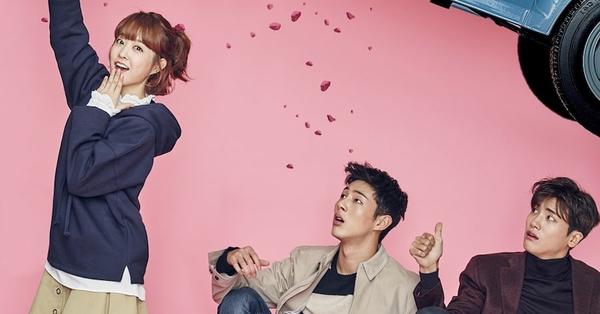 Phim Hàn ''Cô nàng mạnh mẽ Do Bong Soon'' bất ngờ được Mỹ mua bản quyền remake