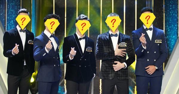 Chinh phục Hương Giang tại ''Người ấy là ai?'': Có cả trai đẹp Ả Rập và ''Con nhà siêu giàu châu Á''