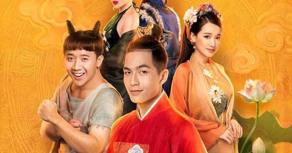 Phim ''Trạng Quỳnh'' gây phấn khích khi hé lộ những khuôn hình đẹp mê mẩn trải khắp chiều dài đất nước
