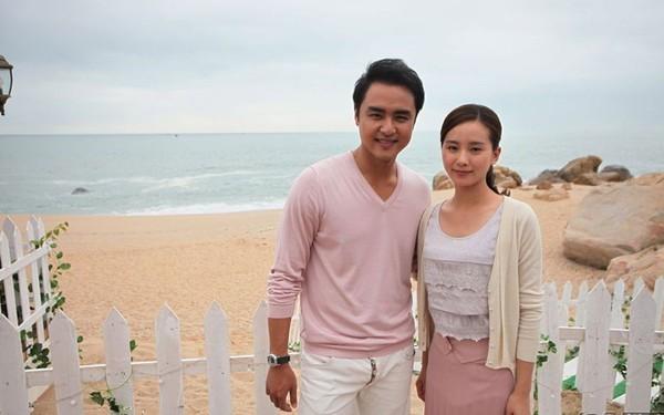 Lưu Thi Thi - Minh Đạo: Chuyện tình 18 tháng kết thúc trong nuối tiếc vì nàng muốn tiến tới hôn nhân nhưng chàng lưỡng lự chưa sẵn sàng