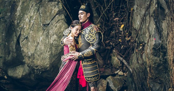 ''Bom tấn'' Nữ thần rắn của Thái Lan chính thức tấn công màn ảnh Việt