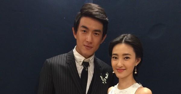 Lâm Canh Tân và Vương Lệ Khôn lộ ảnh sống chung sau khi bị đồn đã chia tay