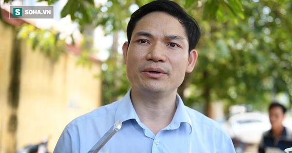 Vụ án chạy thận: Tiết lộ quan trọng về chữ ký ''chia sẻ'' của BS Hoàng Công Lương