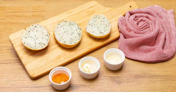 Yêu bánh mì không thể bỏ qua công thức bánh mì thơm mềm tuyệt ngon này