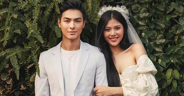 Á Quân The Face Chúng Huyền Thanh tiết lộ lý do kết hôn sớm với Jay Quân